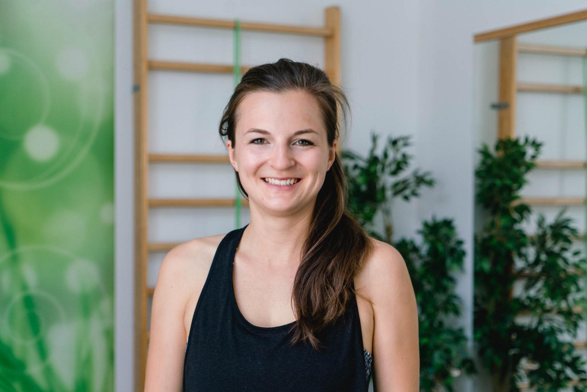 Miriam Bernhardt
